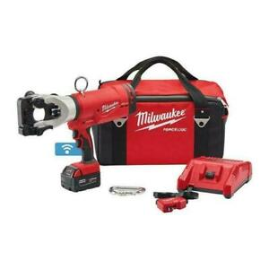 Milwaukee Cable Cutter Kit - 2777-21