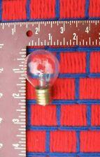 Box of 4 New 40w Lava Lamp 40S11 Light Bulb 40 watt E17 intermediate S Type S11