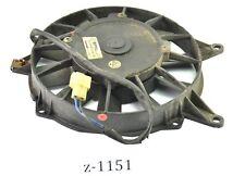 TRIUMPH DAYTONA 1200 T300D bj.95 - Ventola del Radiatore Ventola del radiatore