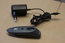 Lecteur code barre , scanner SOCKET 8550-00007A + chargeur ( Sans logiciel )