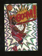 2013-14 Panini Innovation KABOOM! James Harden Houston Rockets