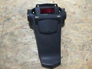 Kennzeichenhalterung für Kymco Yager GT 125 (Typ T9)
