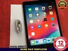 Apple Ipad Air 2 64gb Wifi, Space Grey +touch Id Ios 14 - Ref 274