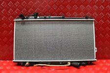 Kia Carens Radiator 1.8 4cyl TB 7/2000 - 12/2001 W/Free $12 Radiator Cap!!