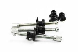Niesmann Bischoff Hella Headlight Inner Spotlight Screw Range Adjusters Set of 3