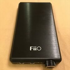Used FiiO E12 USB Portable Headphone Amplifier Amp From Japan