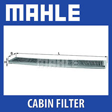 Mahle Pollen Filter Cabin Filter - LAK102 - Fits BMW 3 Series E46