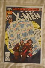Marvel Uncanny X-Men #141 (RAW) and #142 (CGC 9.2)
