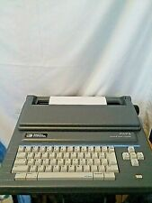 Vintage Smith Corona Portable Personal Word Processor Amp Typewriter Pwp 3 5ds3