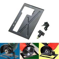 Angle Grinder Adjustable High Quality Metal Stand Holder Support Base 20mm-30mm