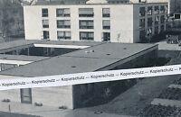 Heilbronn - Schülerwohnheim der Gehörlosenschule - um 1960       G 30-4