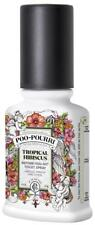 Poo Pourri Tropical Hibiscus 59ml Toilet Bathroom Perfume Scent Spray Odour Oil