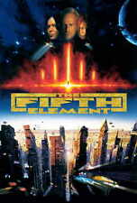 """THE FIFTH ELEMENT Movie Poster [Licensed-NEW-USA] 27x40"""" Theater Size (C)"""