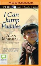 I Can Jump Puddles by Alan Marshall (2015, MP3 CD, Unabridged)