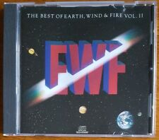 Earth, Wind & Fire - Best of Vol. 2 - Buy 1 Item Get 3 at Half Price Now