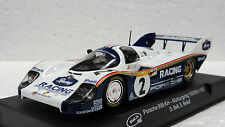 Slot it Porsche 956 KH Rothman Nurburgring 1000Km 1983 1/32 Slot Car  SICA09G