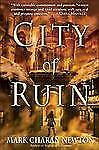 City of Ruin (Legends of the Red Sun)-ExLibrary