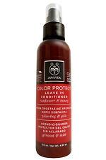 Apivita Color Protect Leave In Conditioner Sunflower & Honey 4.94 OZ