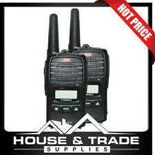 GME CB Radio Two Way UHF Walkie Talkie Transceiver TX667TP Twin Pack DC9047