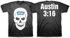 WWE WWF Stone Cold Steve Austin Men's Large L Shirt 3:16