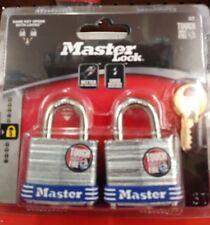 MASTER LOCK - 2 Pack