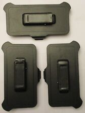 3X Belt Clip Holster for iPhone XR Otterbox Defender Case Series