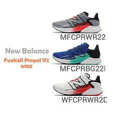 New Balance Fuelcell Propel V2 Wide Men Women Road Running Shoe 6 mm Drop Pick 1