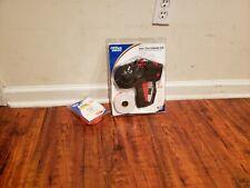 Used Office Depot Od202 Two-Line Labeler Kit Preloaded Labels & Ink Roller