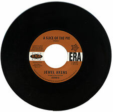 "JEWEL AKENS  ""A SLICE OF THE PIE""   ALL TIME CLASSIC NORTHERN SOUL    LISTEN!"