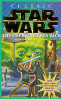 (Good)-Star Wars: The Empire Strikes Back (Paperback)-Lucas, George-074972949X
