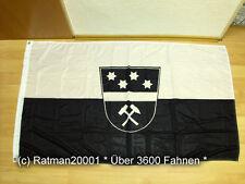 Fahnen Flagge Hückelhoven Premium - 90 x 150 cm