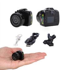 NEW 1pc Small Camera Camcorder Mini Video Recorder DVR Hidden Pinhole Web Cam