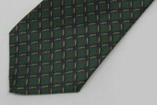 HERMES  silk neck tie made in France