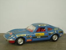Opel GT 1900 - Dinky Toys 1421 France 1:43 *46183