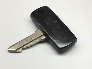 New OEM Yamaha motorcycle keys replacement key codes 5101-5208