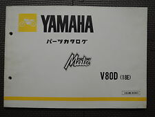 yamaha v80 parts in parts accessories ebay rh ebay ca Yamaha V8.0 Siet Yamaha V8.0 Beli
