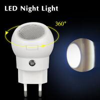 Indoor/Outdoor Light Rotating Motion Wireless 360 Degree Sensor Auto Safety Lamp