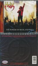 Helix-The power of rock and roll (2007) get up! PE, STREETHEART, avril Wine