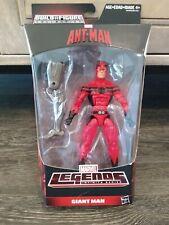 """Marvel Legends BAF 6""""~~~Ant- Man's GIANT MAN Action Figure~~~NIB"""