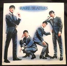Rare Beatles . 1982 Phoenix Records LP VG++, Be-Bop-A-Lula, Sheila, I Remember