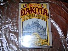 Life At the Dakota: New York's Most Unusual Address (New York State Series)
