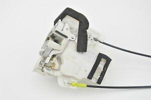 2009-2013 Subaru Forester Front Left Driver Door Lock Latch Actuator 61032SC290