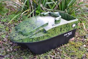 Anatec PAC Bait Boat + TF500 Fish Finder (advanced)