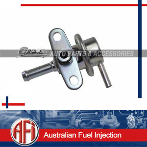 AFI Fuel Pressure Regulator FPR9109 For Ford Courier PC PD PE PG PH Ute 90-06