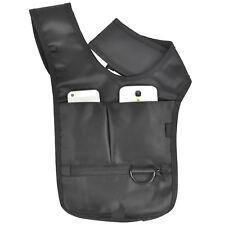 Anti-Theft Hidden Underarm Security Shoulder Holster Cross Strap On Bag Wallet