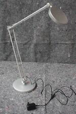 Schreibtischlampe silber flach LED, Bürobedarf, Lampen, Kinderzimmerleuchten