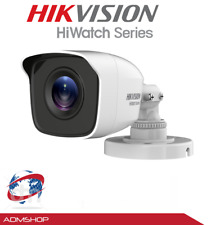 TELECAMERA VIDEOSORVEGLIANZA 2K HIKVISION 4Mpx 2560X1440 OTTICA 2.8mm