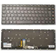 Claviers clavier complet Lenovo QWERTY pour ordinateur portable