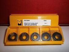 Kennametal Wendeplatten RCMT2006MO KCM25 Wendeschneidplatten ***Neu***