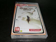 Silent Hill: Origins (Sony PSP, 2007)